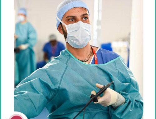 La laparoscopia : i vantaggi rispetto alla chirurgia tradizionale