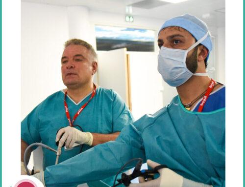 La laparoscopia in ginecologia