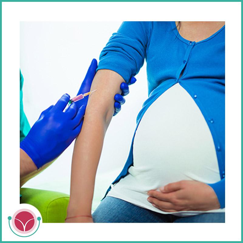 vaccinarsi gravidanza raccomandazioni